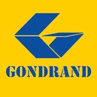 Gondrand - Tahiti