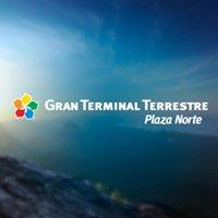 Gran Terminal Terrestre - Plaza Norte