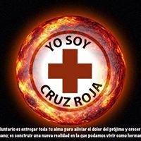 Cruz Roja Hondureña Comayagua