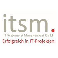 ITSM IT-Systeme & Management GmbH