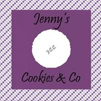 Jenny'S Cookies & Co