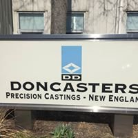 Doncasters Precision Castings New England