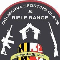 Delmarva Sporting Clays & Rifle Range
