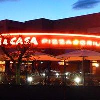 La Casa Pizza Grill Valence
