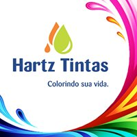 Hartz Tintas