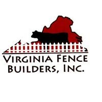 Virginia Fence Builders Inc
