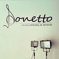 Sonetto | Escuela de Artistas