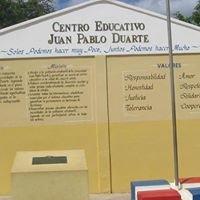Centro Educativo Juan Pablo Duarte, La Vega, R.D.