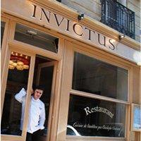 Invictus restaurant