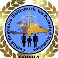 Comite de los Derechos Humanos de los Dominicos Haitianos (CODHA)