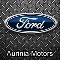 Aurinia Ford New Cars