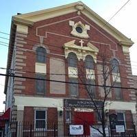 Ridgewood Presbyterian Church NYC