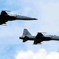 FAH - Fuerza Aérea de Honduras.