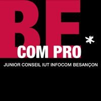 Be-Com Pro Junior Conseil