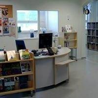 Oripään kirjasto