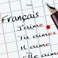 Département de Français ツ