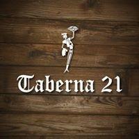 Taberna 21 Panamá