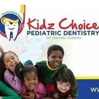 Kidz Choice Pediatric Dentistry of Central Florida