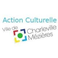 Service Action Culturelle de Charleville-Mézières