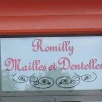 Romilly Mailles ET Dentelles