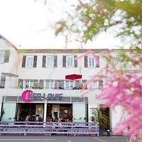 Hôtel Restaurant Ker Louis 3 étoiles