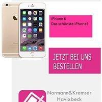 T-Partner Normann & Kremser
