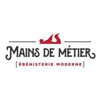 Mains de Métier-Ébénisterie