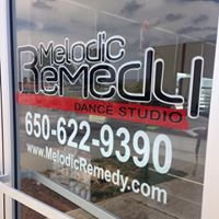 Melodic Remedy Dance Studio