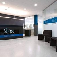 "Shine Hygiene Services ""Kitchen & Ventilation Deep Cleaning"""