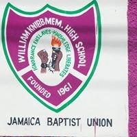 William Knibb Memorial High School - Jamaica