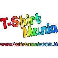 T SHIRT MANIA