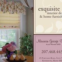 Maureen George Designs