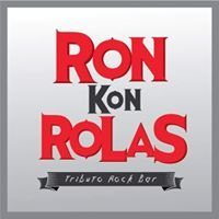 Ron Kon Rolas Granada