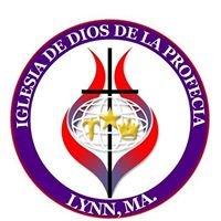 Iglesia de Dios de la Profecia Inc. de Lynn.