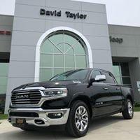 David Taylor Chrysler, Dodge, Jeep, Ram