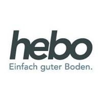 hebo - The floor collection.