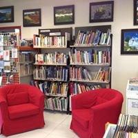 Bibliothèque de Saint-Savournin