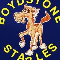 Boydstone Farm Stables