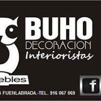 BUHO, Muebles Decoracion