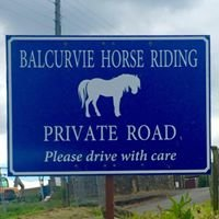 Balcurvie Riding School