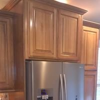 Top Quality Cabinets