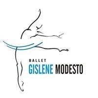 Ballet Gislene Modesto