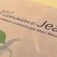 Le restaurant de Monsieur Jean
