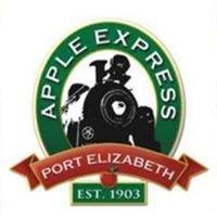 Apple Express Rail