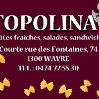 Topolina