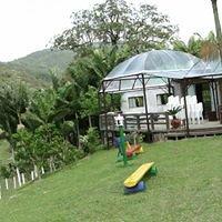 Fazenda Vô Maury