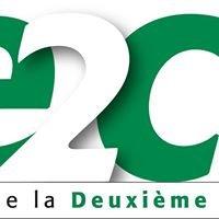 Ecole de la Deuxième Chance Loire