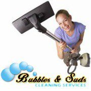 Bubbles and Suds Cleaning Service