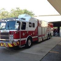 Sarasota County Fire Station 8