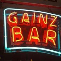 Gainz Bar